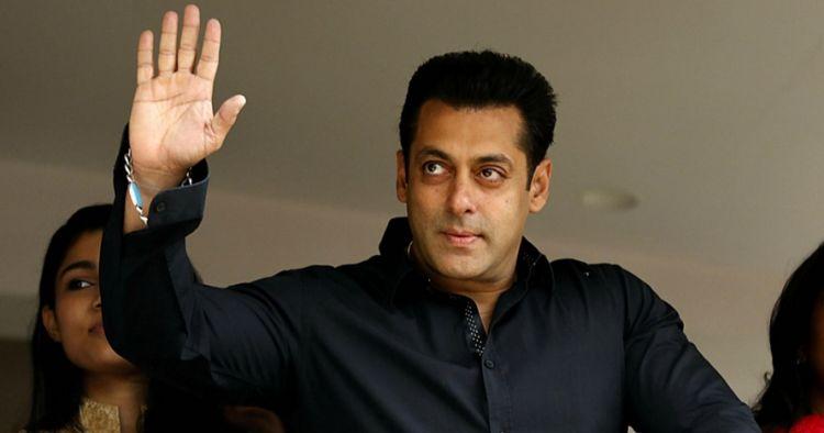 Gara-gara tembak mati hewan langka, Salman Khan dipenjara 5 tahun