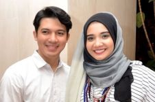 Irwansyah & Zaskia Sungkar ngaji Alquran, suaranya bikin hati bergetar