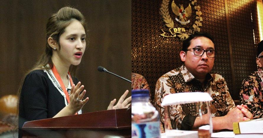 Sentilan Tsamara Amany untuk Fadli Zon soal Putin dibalas media Rusia