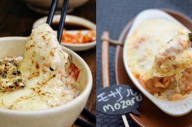 6 Kreasi nasi keju unik yang siap memanjakan lidah, ada kesukaanmu?