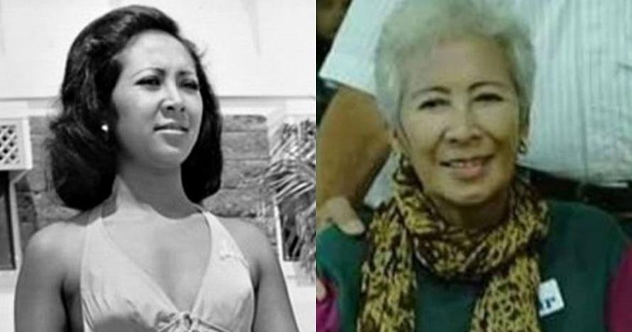 Wanita pertama Indonesia di Miss Universe meninggal dunia