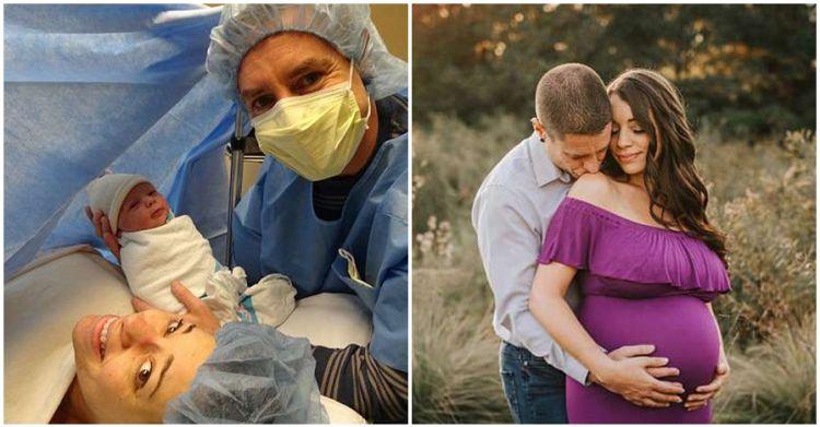 Kisah happy ending pasangan punya anak lewat embrio berusia 13 tahun