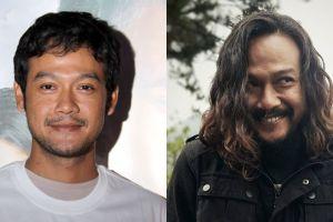 7 Transformasi Dwi Sasono, dari aktor tampan hingga jadi hot daddy
