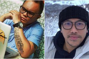 Ungkapan sedih 2 mantan pentolan Kerispatih ditinggal Dika, bikin haru