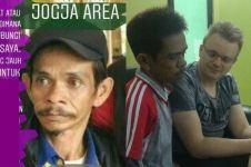Dari Belanda ke Indonesia temui pak tua, alasan pria ini bikin haru