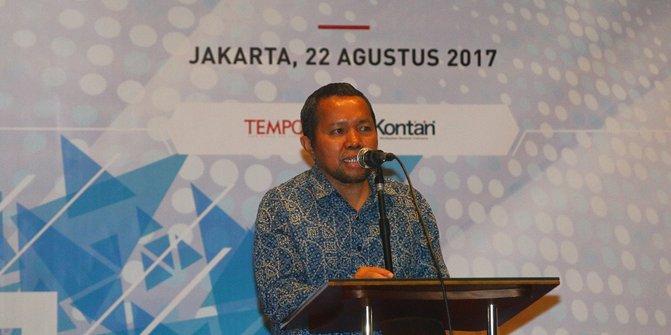 AMSI minta pemerintah usut bocornya 1 juta pengguna Facebook Indonesia