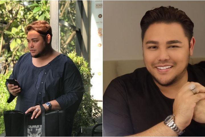 Unggah foto lawas, Ivan Gunawan dibilang mirip Ahmad Dhani