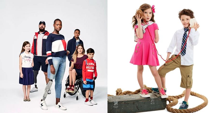 10 Baju khusus penyandang disabilitas ini stylish dan keren abis
