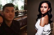 10 Pesona Karina Basrewan, wanita yang kabarnya dekat dengan Jaz Hayat