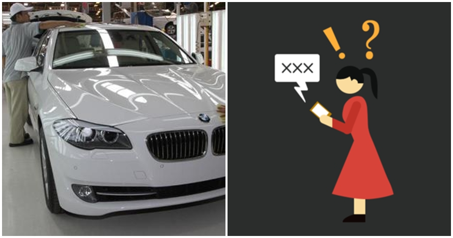 Undian berhadiah mobil ini syaratnya absurd abis, menang malah pusing