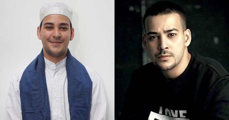 10 Potret Riza Shahab, aktor yang ditangkap setelah pesta sabu
