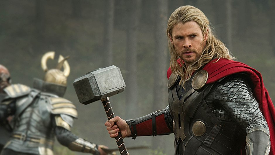 Keren, 5 teknologi canggih Avengers ini sekarang jadi nyata berbagai sumber