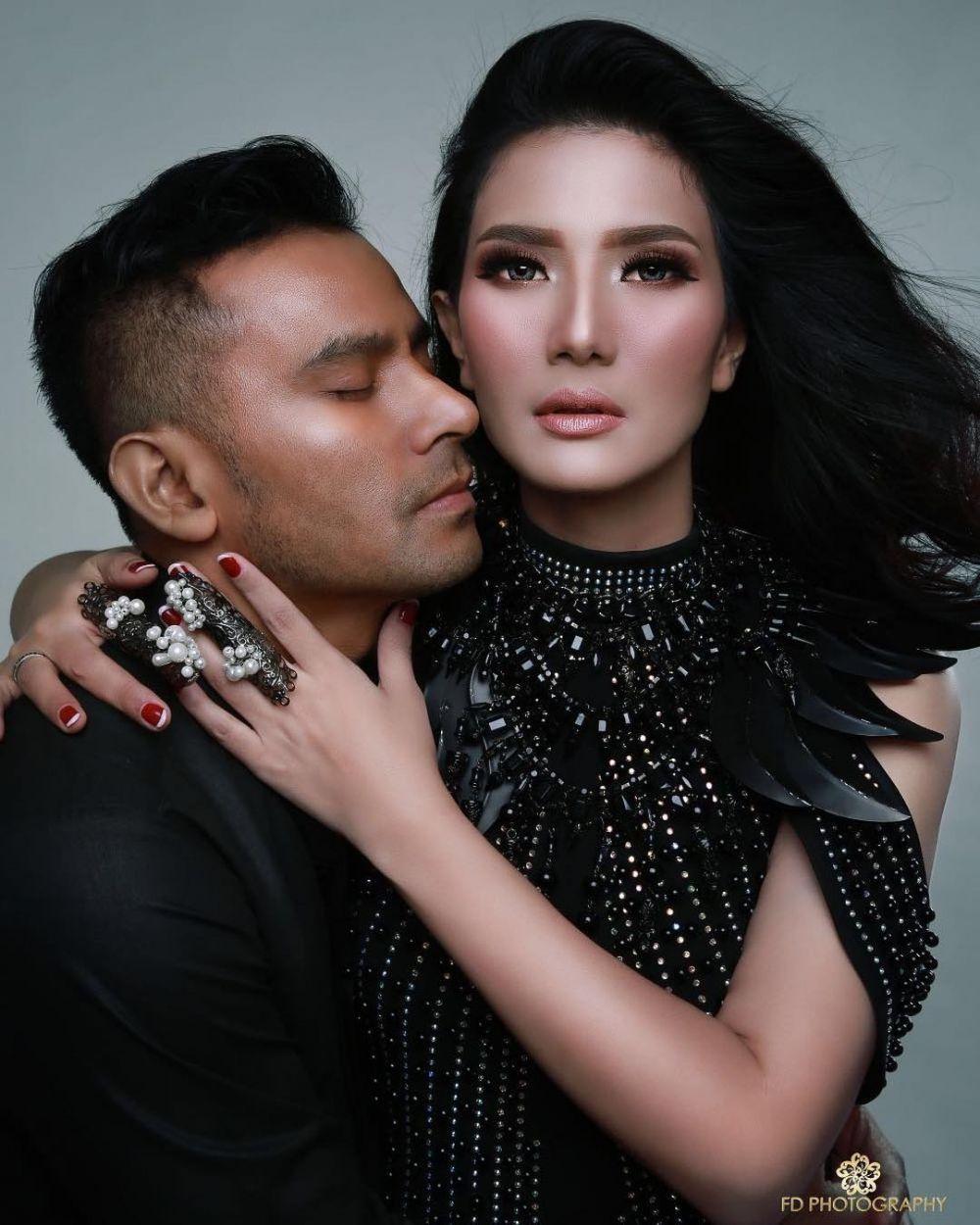 Judika: 6 Vokalis Grup Band Rock Indonesia Ini Memiliki Istri Yang