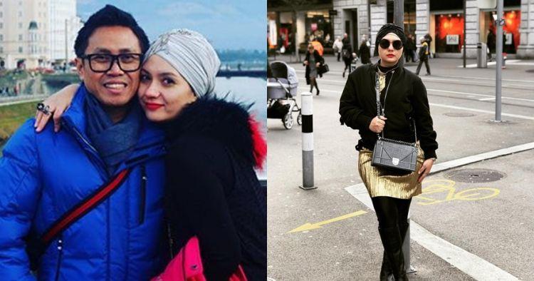 10 Gaya liburan Viona Rosalina istri Eko Patrio, hits dan cetar abis