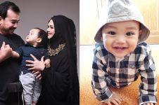 Siti Nurhaliza sudah punya cucu lho, ini 10 ekspresi lucunya