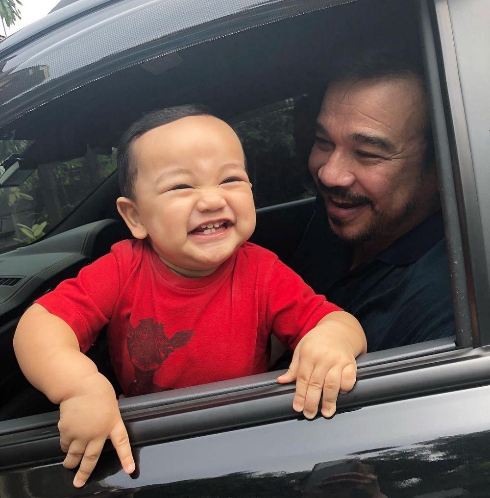 Siti Nurhaliza sudah punya cucu © 2018 brilio.net