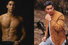10 Potret Yoshi Sudarso, pria Indonesia aktor stuntman di Hollywood