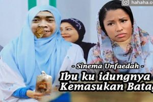 7 Meme Mimi Peri saat jadi pemain sinetron Indonesia, bikin ngakak