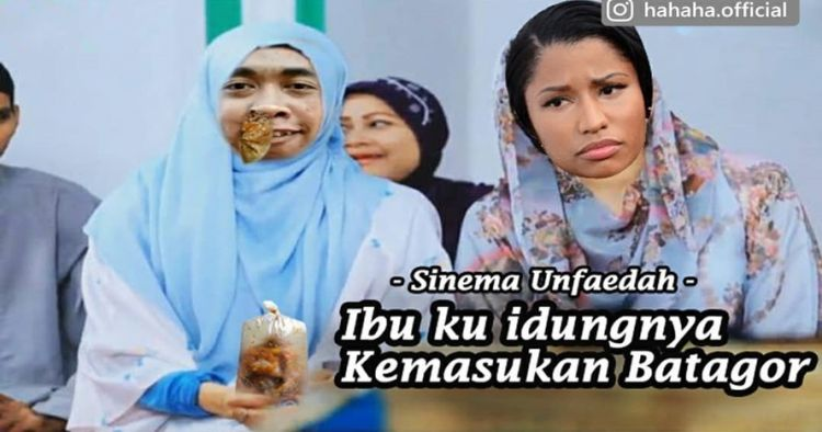 7 Meme Mimi Peri Saat Jadi Pemain Sinetron Indonesia Bikin