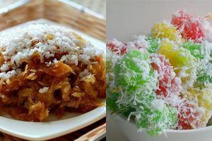 Selain digoreng dan rebus, ini 9 kreasi olahan singkong khas Indonesia