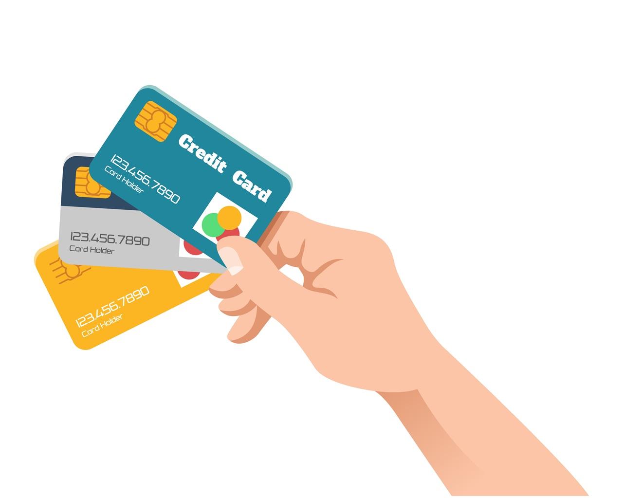 Ini 3 kartu kredit yang menawarkan reward terbaik versi Fulus