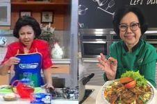 Ingat Bu Sisca, koki legendaris acara masak? Begini kabarnya kini