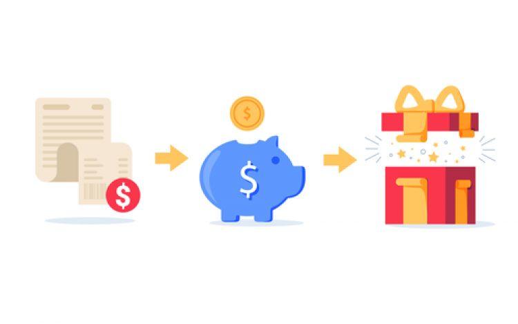 5 Cara ini bisa memaksimalkan poin reward kartu kredit yang kamu punya