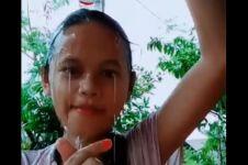 8 Video Tik Tok ala anak-anak ini bikin yang galau jadi ceria