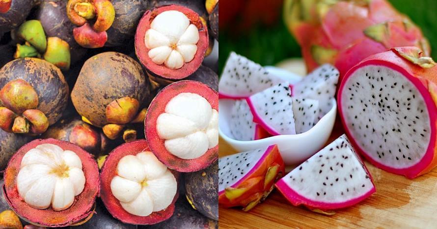 Tak hanya dagingnya saja, 6 kulit buah ini punya manfaat tersembunyi