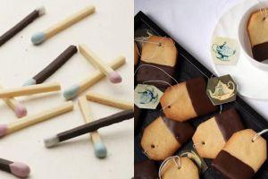 8 Kreasi cookies mirip benda ini hasilnya bisa bikin kamu terkecoh