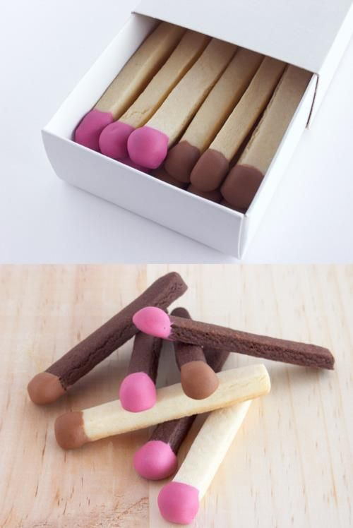 cookies mirip benda © 2018 Pinterest