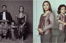 5 Seleb ini unggah foto bersama 'Kartininya', siapa aja ya?