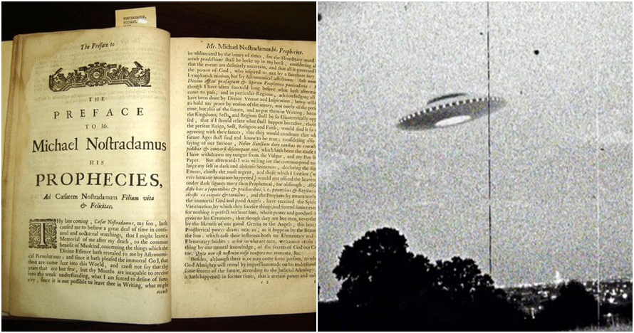 10 Penemuan fenomenal yang masih misterius dan bikin bingung ilmuwan