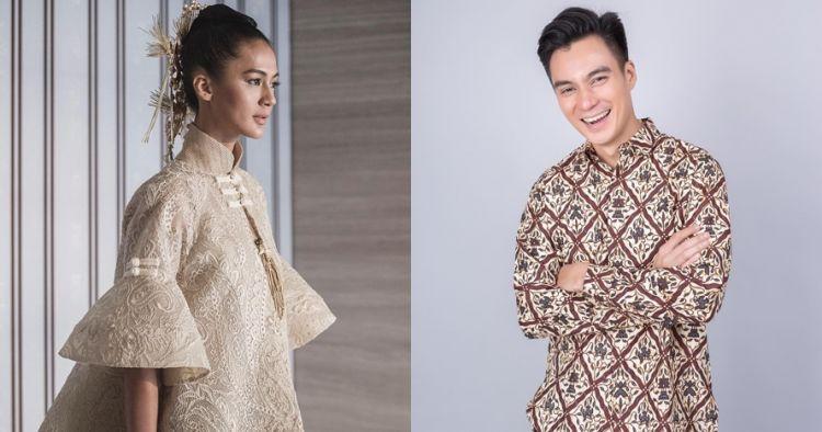 Putus dari Vebby Palwinta, Baim Wong dikabarkan dekat dengan model