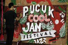 Begini keseruan ajang kreativitas anak muda Pucuk Cool Jam 2018
