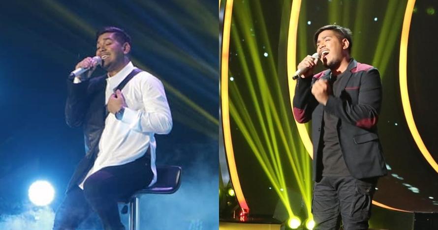 10 Beda penampilan Abdul di panggung Idol, bikin cewek ogah kedip
