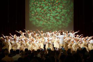 Paduan suara anak Indonesia raih juara kompetisi bergengsi di Eropa