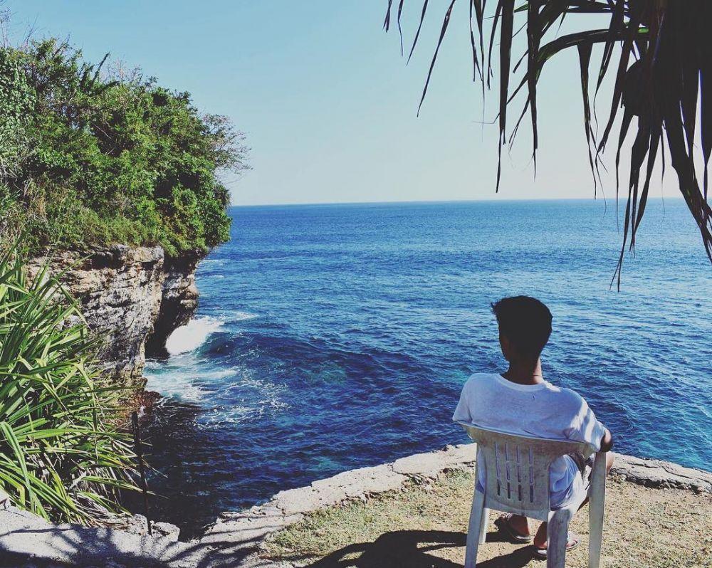 marcello anak diah permatasari © Instagram/@marcreynara