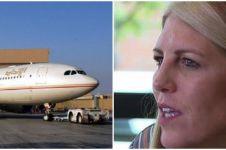 Alasan wanita didenda Rp 7 juta di bandara ini absurd parah