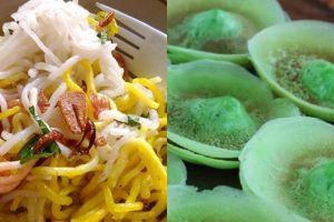 5 Kuliner khas Indonesia ini punya nama yang bikin kamu mikir dua kali