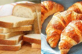 9 Jenis roti ini ternyata tak boleh sering kamu konsumsi, kenapa tuh?