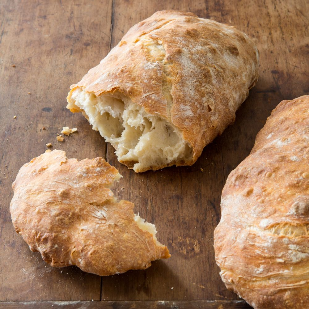 9 Jenis roti © 2018 Istimewa