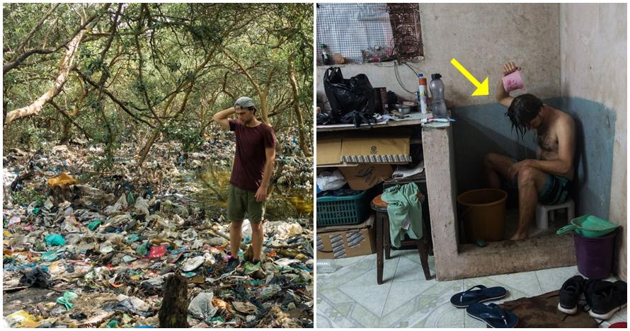 10 Jepretan fotografer di daerah kumuh ini bikin kamu terenyuh