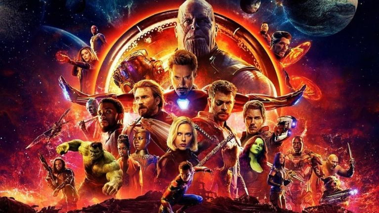 Menguak rahasia teknologi di balik kekuatan 5 superhero Marvel