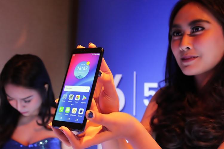 3 Fakta smartphone lokal ini mampu bersaing dengan brand internasional