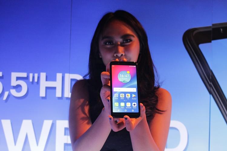 Smartphone lokal ini berani diadu dengan brand global, ini 5 alasannya