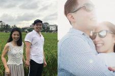 Dikabarkan segera menikah, ini 4 momen mesra Edric Tjandra dan kekasih