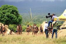 Ini dia pemenang festival film pendek UnYUZUal, Indonesia banget