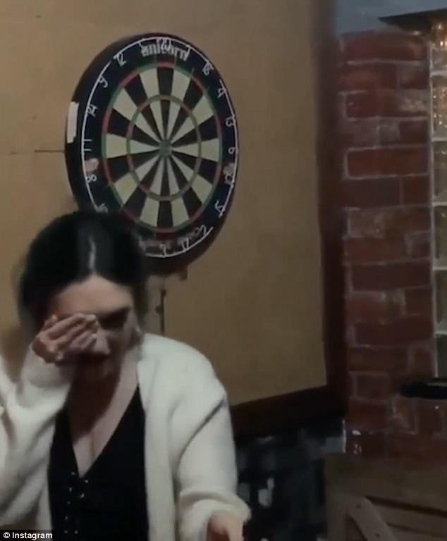 panah dart  © 2018 brilio.net