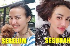 Foto barunya bikin heboh, ini 5 potret Cynthiara Alona sebelum oplas